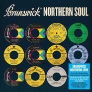 Various Artists, Brunswick Northern Soul (LP)