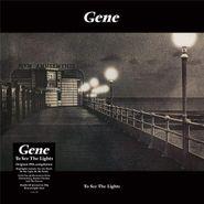 Gene, To See The Lights [180 Gram Vinyl] (LP)