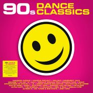 Various Artists, 90s Dance Classics (LP)