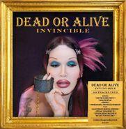 Dead Or Alive, Invincible [Box Set] (CD)