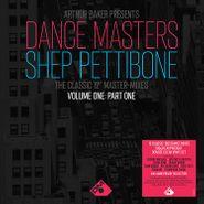 "Various Artists, Arthur Baker Presents Dance Masters - Shep Pettibone - The Classic 12"" Master-Mixes Vol. 1: Pt. 1 [180 Gram Clear Vinyl] (LP)"