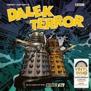 Doctor Who, Dalek Terror [180 Gram 'Extermination Splatter' Colored Vinyl] (LP)