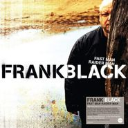 Frank Black, Fast Man Raider Man [Clear Vinyl] (LP)