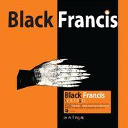 Black Francis, Svn Fngrs [Orange/White Vinyl] (LP)