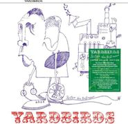 The Yardbirds, Roger The Engineer [Super Deluxe Edition Colored Vinyl] (LP)
