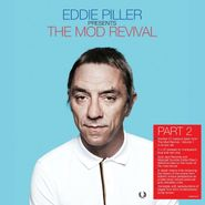 Various Artists, Eddie Piller: More Of The Mod Revival [Colored Vinyl] (LP)