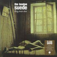 The London Suede, Dog Man Star [180 Gram Clear Vinyl] (LP)