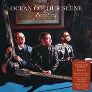 Ocean Colour Scene, Painting [180 Gram White Vinyl] (LP)
