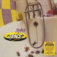 Space, Spiders [180 Gram Yellow Vinyl] (LP)