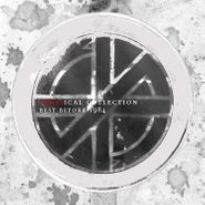 Crass, Best Before 1984 [Crassical Collection] (CD)