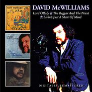 David McWilliams, Lord Offaly / The Beggar & The Priest / Livin's Just A State Of Mind (CD)