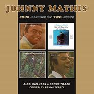 Johnny Mathis, People / Give Me Your Love For Christmas / The Impossible Dream / Love Theme From Romeo & Juliet (A Time For Us) (CD)