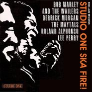 """Various Artists, Studio One Ska Fire! [Record Store Day Box Set] (7"""")"""