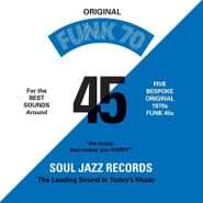 """Various Artists, Funk 70 [Record Store Day Box Set] (7"""")"""