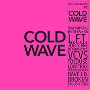 Various Artists, Cold Wave #2 [Purple Vinyl] (LP)