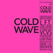 Various Artists, Cold Wave #2 (CD)