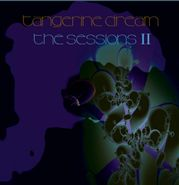 Tangerine Dream, The Sessions II (LP)
