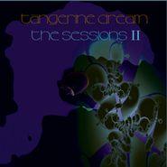 Tangerine Dream, The Sessions II (CD)