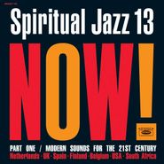 Various Artists, Spiritual Jazz 13: Now Part 1 (CD)