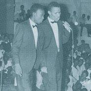 Various Artists, If I Had A Pair Of Wings: Jamaican Doo Wop Vol. 1 (LP)