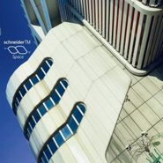 Schneider TM, The 8 Of Space (CD)