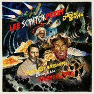 """Lee """"Scratch"""" Perry, Lee Scratch Perry Meets Daniel Boyle To Drive Dub Starship Horror Zone (LP)"""