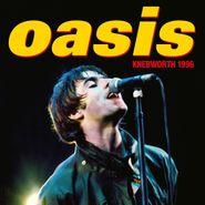 Oasis, Knebworth 1996 (LP)