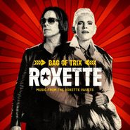 Roxette, Bag Of Trix: Music From The Roxette Vaults [Box Set] (LP)