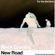 Black Country, New Road, For The First Time (LP)