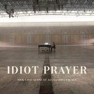 Nick Cave & The Bad Seeds, Idiot Prayer: Nick Cave Alone at Alexandra Palace (CD)