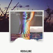 Kodaline, One Day At A Time [Deluxe Edition] (LP)