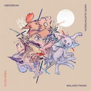 Merzbow, Cuts Open (LP)