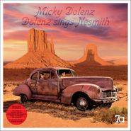 Micky Dolenz, Dolenz Sings Nesmith [180 Gram Turquoise Vinyl] (LP)
