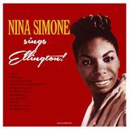 Nina Simone, Sings Ellington! [180 Gram White Vinyl] (LP)