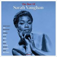 Sarah Vaughan, The Best Of Sarah Vaughan [180 Gram Blue Vinyl] (LP)