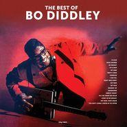 Bo Diddley, The Best Of Bo Diddley [180 Gram Vinyl] (LP)