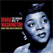 "Dinah Washington, The Swingin' Miss ""D""  [180 Gram Vinyl] (LP)"