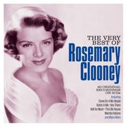 Rosemary Clooney, The Very Best Of Rosemary Clooney (CD)