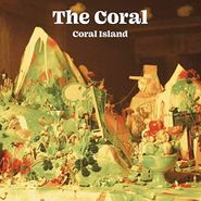 The Coral, Coral Island [Lime Colored Vinyl] (LP)