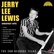 Jerry Lee Lewis, Greatest Hits [Green Vinyl] (LP)