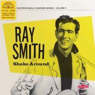 """Ray Smith, Shake Around [Yellow Vinyl] (10"""")"""