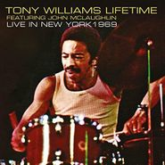 The Tony Williams Lifetime, Live In New York 1969 (CD)