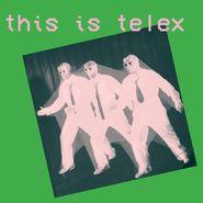Telex, This Is Telex (CD)