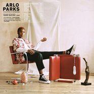 Arlo Parks, Collapsed In Sunbeams [Deep Red Vinyl] (LP)