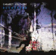 Cabaret Voltaire, Dekadrone [White Vinyl] (LP)