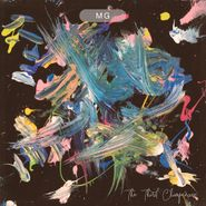 Martin Gore, The Third Chimpanzee EP [Azure Blue Colored Vinyl] (LP)