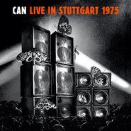 Can, Live In Stuttgart 1975 [Orange Vinyl] (LP)