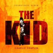 Charlie Chaplin, The Kid [OST] (LP)