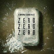 Mogwai, ZeroZeroZero [OST] [White Vinyl] (LP)