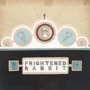 Frightened Rabbit, The Winter Of Mixed Drinks [10th Anniversary Ice Blue Vinyl] (LP)
